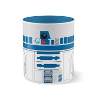 Caneca R2-D2 Star Wars 320ml