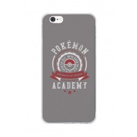 Capa Pokémon University