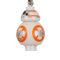 Chaveiro BB-8 Lego - Star Wars 853604