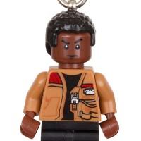 Chaveiro Finn Lego - Star Wars 853602