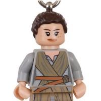 Chaveiro Rey Lego - Star Wars 853603