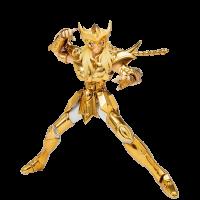 Saint Seiya Scorpio Miro - Saint Cloth Myth EX - Bandai