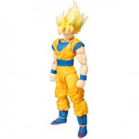 Son Goku Super Saiyan - Dragon Ball Z S.H. Figuarts Bandai