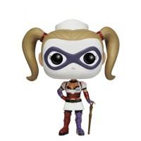 Boneco Harley Quinn Nurse - DC Comics - Arkham Asylum - Funko Pop!