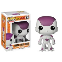 Boneco Frieza (Final Form) - Dragonball Z - Funko Pop!
