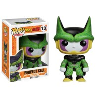 Boneco Perfect Cell - Dragonball Z - Funko Pop!