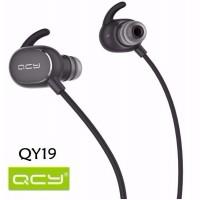 Fone De Ouvido Qcy Qy19 Bluetooth 4.1 + Edr Sem Fio