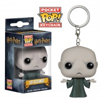 Chaveiro Voldemort - Harry Potter - Funko Pocket Pop!