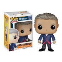 Boneco 12th Doctor - Décimo Segundo Doutor - Doctor Who - Funko Pop!
