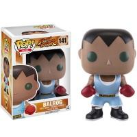 Boneco Balrog - Street Fighter - Funko Pop!