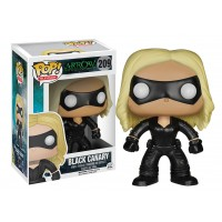 Boneco Black Canary - Arrow - DC Comics - Funko Pop!