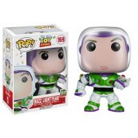 Boneco Buzz Lightyear - Toy Story 20 Anos - Disney - Funko Pop!