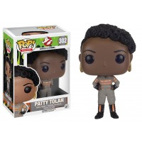 Boneco Patty Tolan - Caça Fantasmas - Funko Pop!