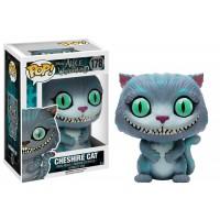 Boneco Gato Cheshire - Alice no País das Maravilhas Live Action - Funko Pop!