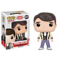 Boneco Ferris Bueller - Curtindo a Vida Adoidado - Funko Pop!