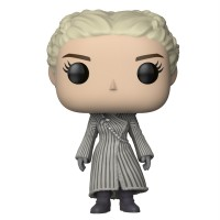 Funko Pop Daenerys Targaryen White Coat - GOT #59