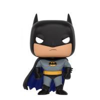 Funko Pop Batman - A Série Animada - DC Heróis #152