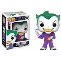 Boneco Joker - A Série Animada - Funko Pop!