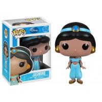 Boneco Princesa Jasmine - Disney - Funko Pop!
