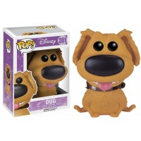 Boneco Dug - Up! Altas Aventuras - Disney - Funko Pop!