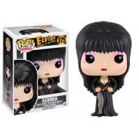 Boneco Elvira - A Rainha das Trevas - Funko Pop!
