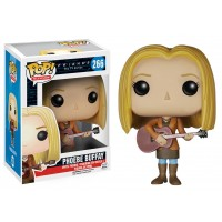 Boneco Phoebe Buffay - Friends - Funko Pop!