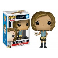 Boneco Rachel Green - Friends - Funko Pop!