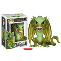 Boneco Rhaegal - Game of Thrones - Funko Pop!