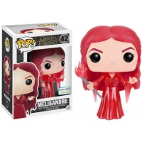 Boneco Melisandre Exclusivo Barnes & Noble - Game of Thrones - Funko Pop!
