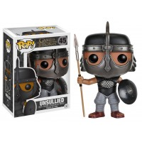 Boneco Unsullied (Imaculado) - Game of Thrones - Funko Pop!