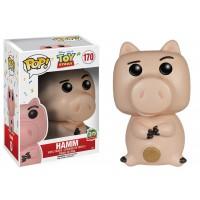 Boneco Hamm - Toy Story 20 Anos - Disney - Funko Pop!