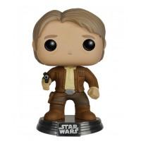 Funko Pop Han Solo - Star Wars O Despertar da Força #79