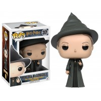 Boneco Minerva McGonagall - Harry Potter - Funko Pop!