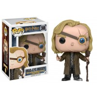 Boneco Olho-Tonto Moody - Harry Potter - Funko Pop!