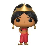Funko Pop Jasmine - Princesas Disney Aladdin #354 - zoom