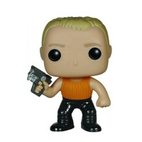 Funko Pop Korben Dallas - Quinto Elemento #189 zoom