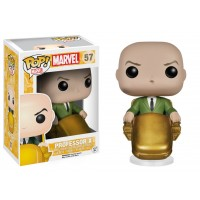 Boneco Professor Xavier - X-Men - Marvel - Funko Pop!