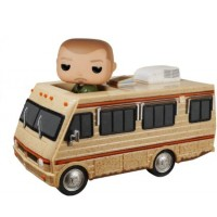 The Crystal Ship com Jesse Pinkman - Breaking Bad - Funko Pop Rides