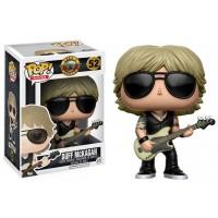 Boneco Duff McKagan - Guns n Roses - Funko Pop!