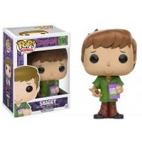 Boneco Salsicha - Scooby-Doo - Funko Pop!