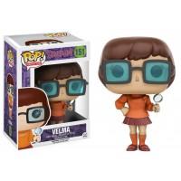 Boneco Velma - Scooby-Doo - Funko Pop!