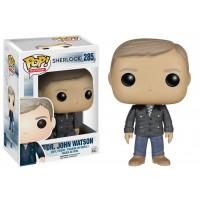 Boneco Doutor John Watson - Série Sherlock - Funko Pop!