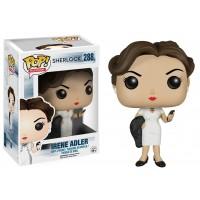 Boneco Irene Adler - Série Sherlock - Funko Pop!