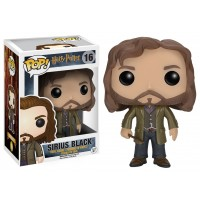 Boneco Sirius Black - Harry Potter - Funko Pop!
