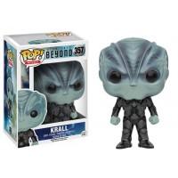 Boneco Krall - Star Trek Sem Fronteiras - Funko Pop!