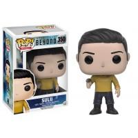 Boneco Sulu - Star Trek Sem Fronteiras - Funko Pop!