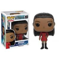 Boneco Uhura - Star Trek Sem Fronteiras - Funko Pop!