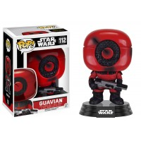 Boneco Guavian - Star Wars - O Despertar da Força - Funko Pop!
