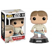Boneco Luke Skywalker Bespin - Star Wars - Funko Pop!