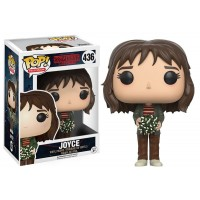 Boneco Joyce - Stranger Things - Funko Pop!